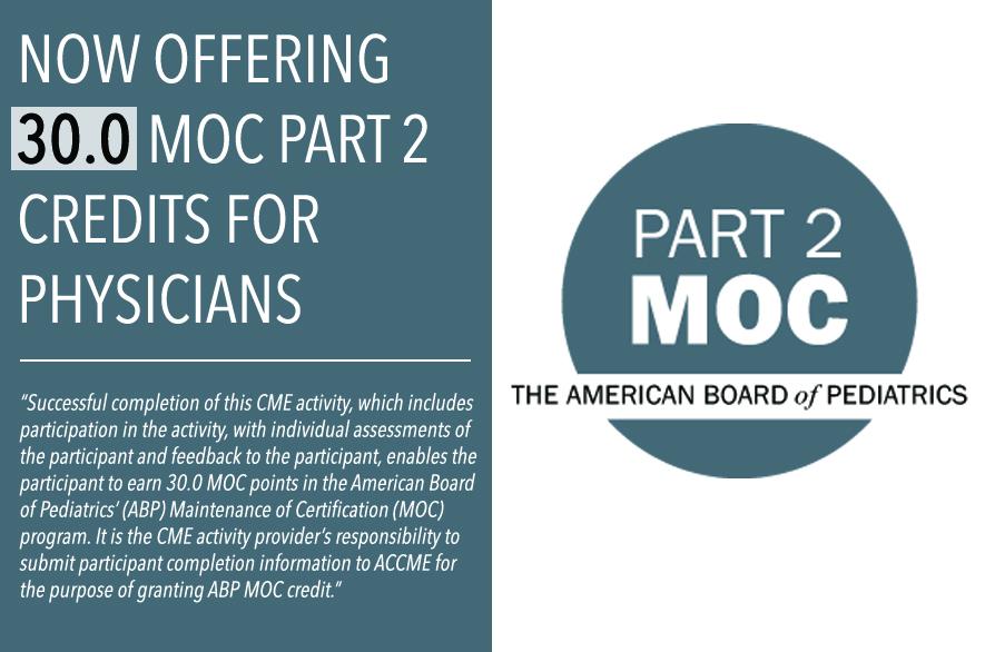 MOC Part 2 Credits