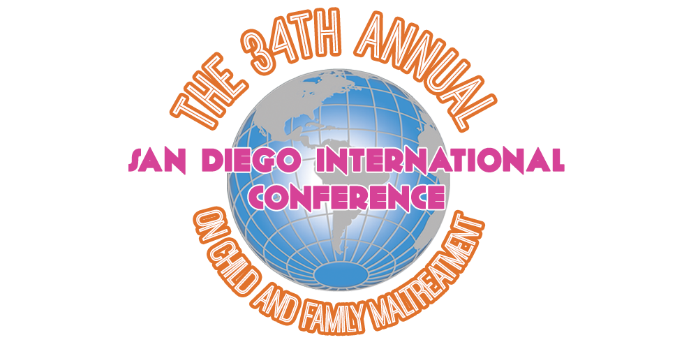 The 34th  Annual San Diego International Conference on Child and Family Maltreatment
