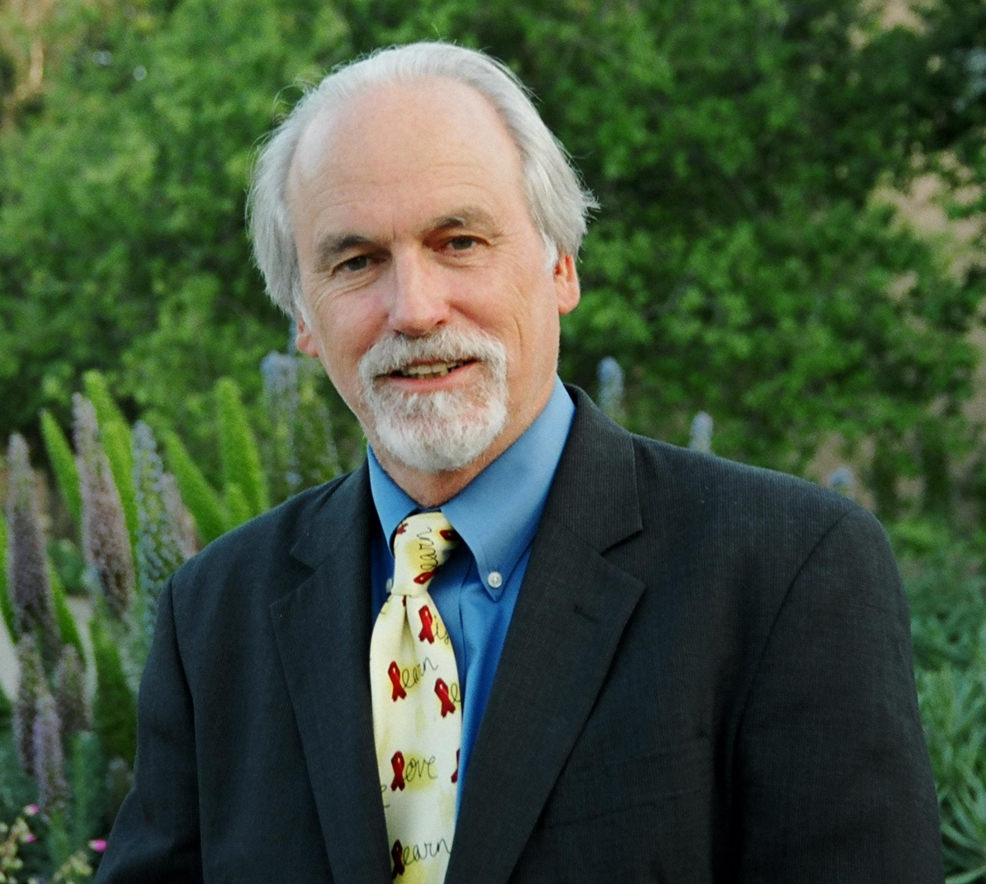 Charles Wilson, MSSW