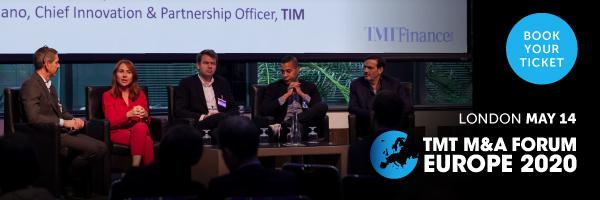 TMT M&A Forum Europe 2020