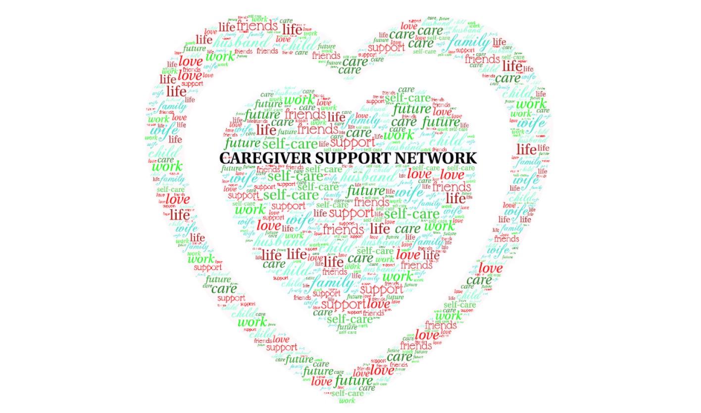 Caregiver Support Network