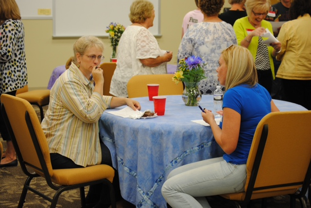 East Ohio Women in Agriculture Dinner