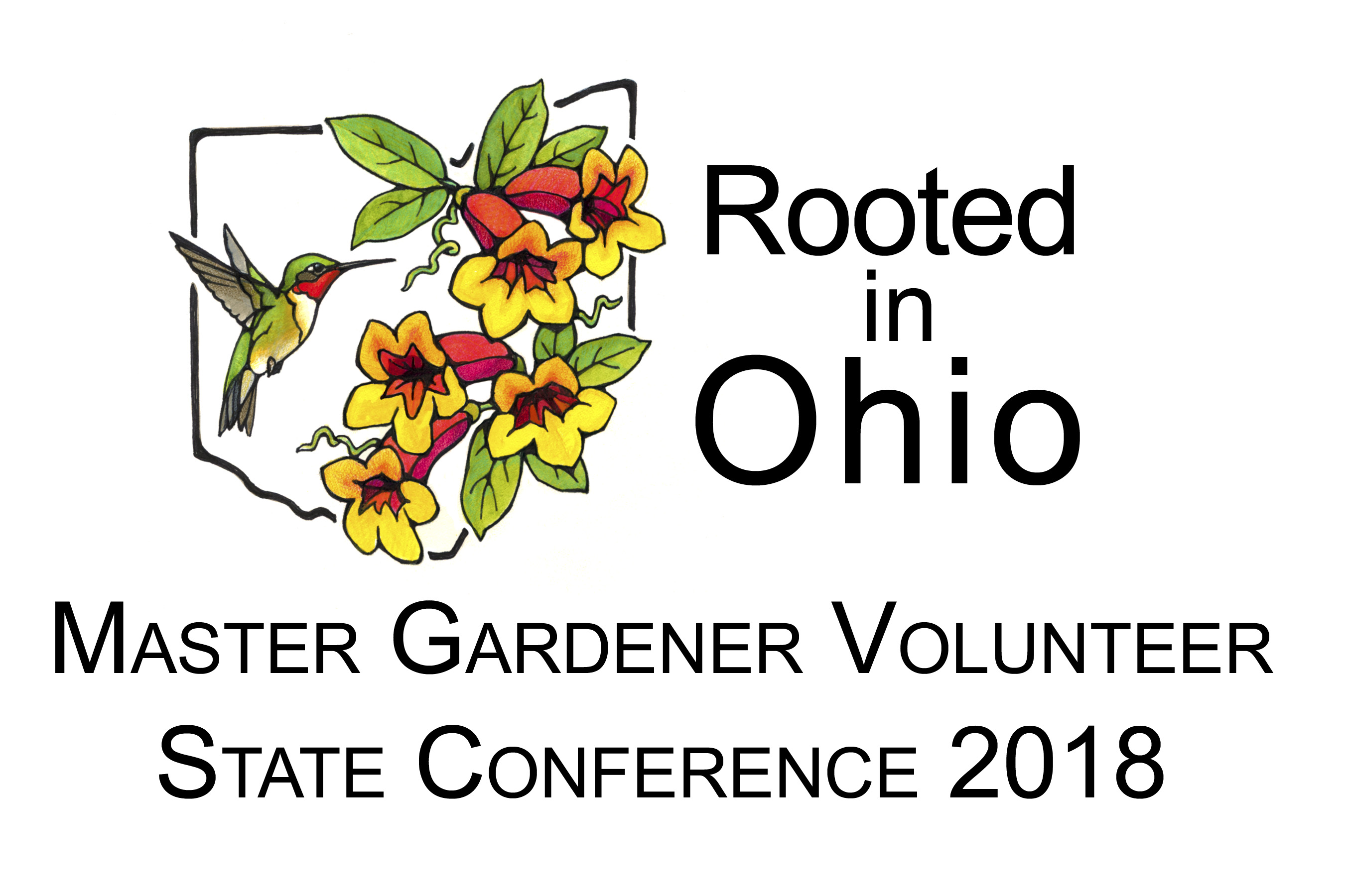 2018 Ohio Master Gardener Volunteer  Conference