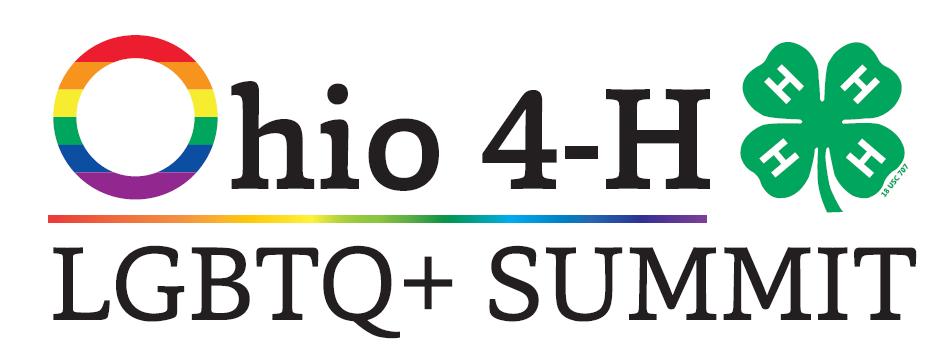 Ohio 4-H LGBTQ+ Summit