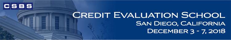 Credit Evaluation School