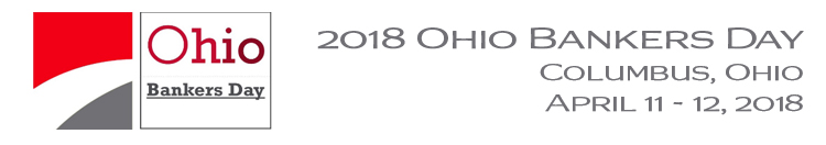 2018 Ohio Bankers Day
