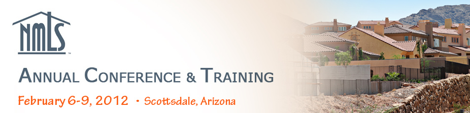 NMLS Annual Conference & Training
