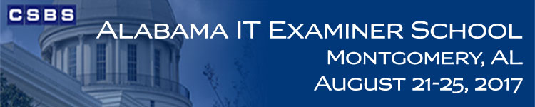 Alabama IT Examiner School