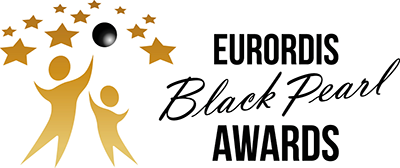 EURORDIS Black Pearl Awards 2019