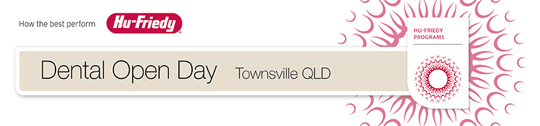 Dental Open Day - Townsville QLD