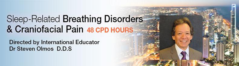 Sleep-Related Breathing Disorders & Craniofacial Pain 2017