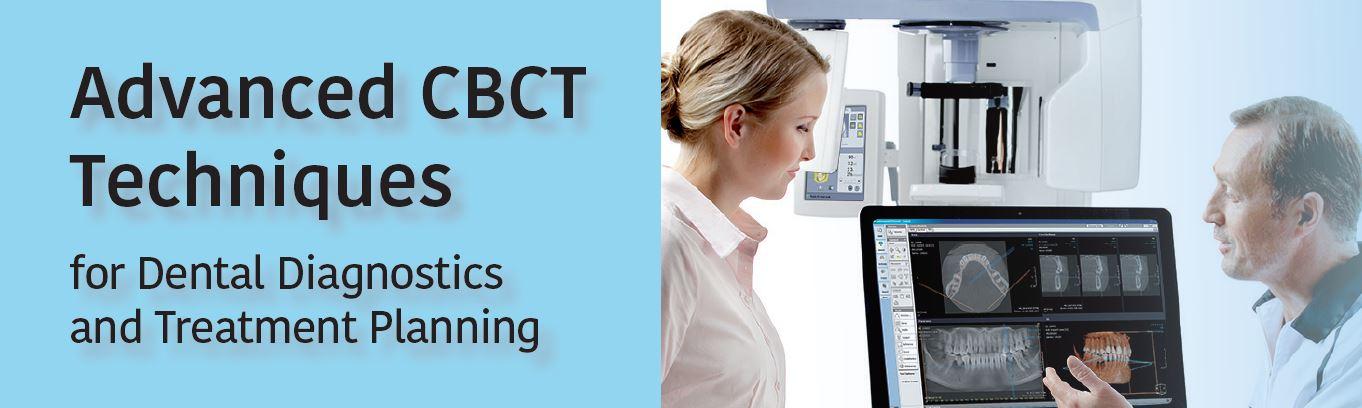Advanced CBCT Techniques