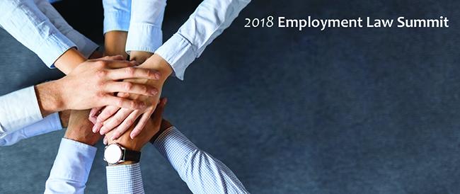 Employment Law Summit