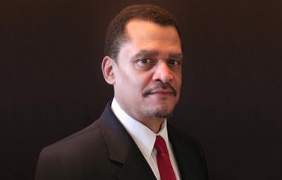 Dr. Darryl Carter