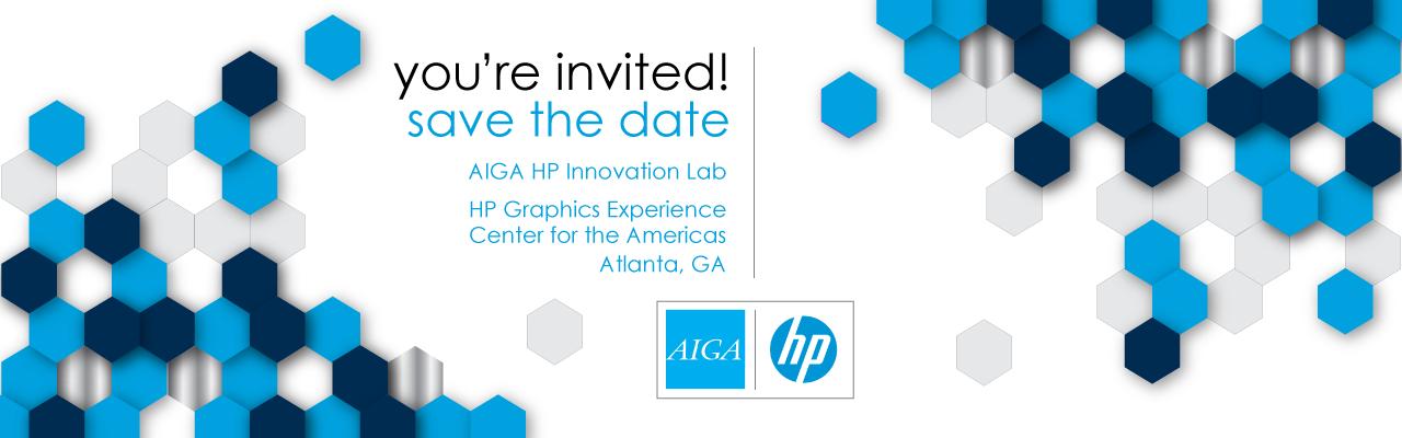 AIGA|HP Innovation Lab