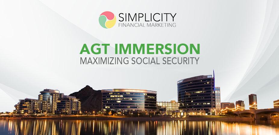 AGT Immersion Retreat - NSSA