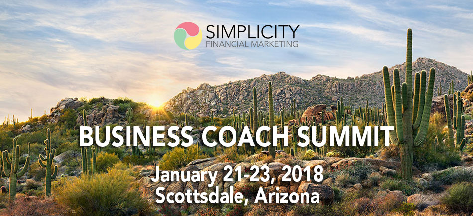 Business Coach Summit