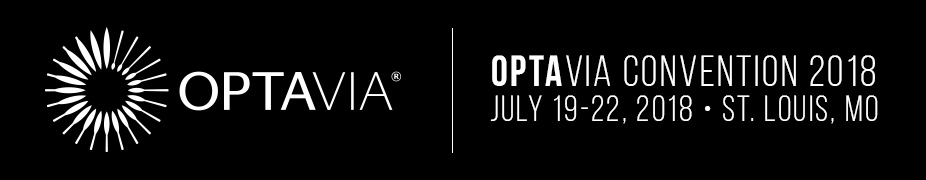 OPTAVIA Convention 2018