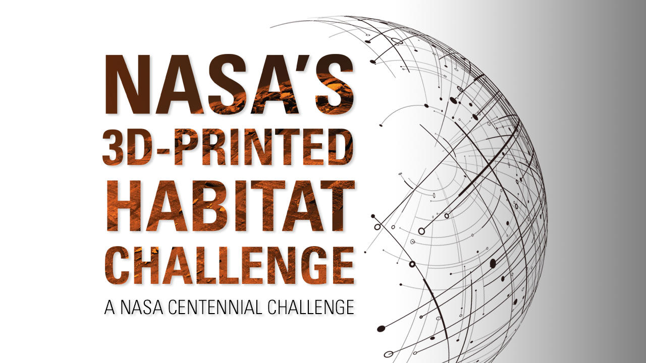 NASA 3D-Printed Habitat Community Day