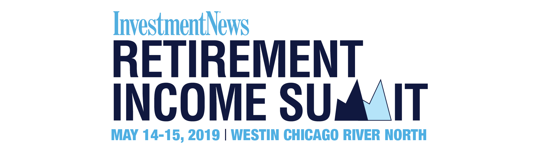 Retirement Income Summit 2019