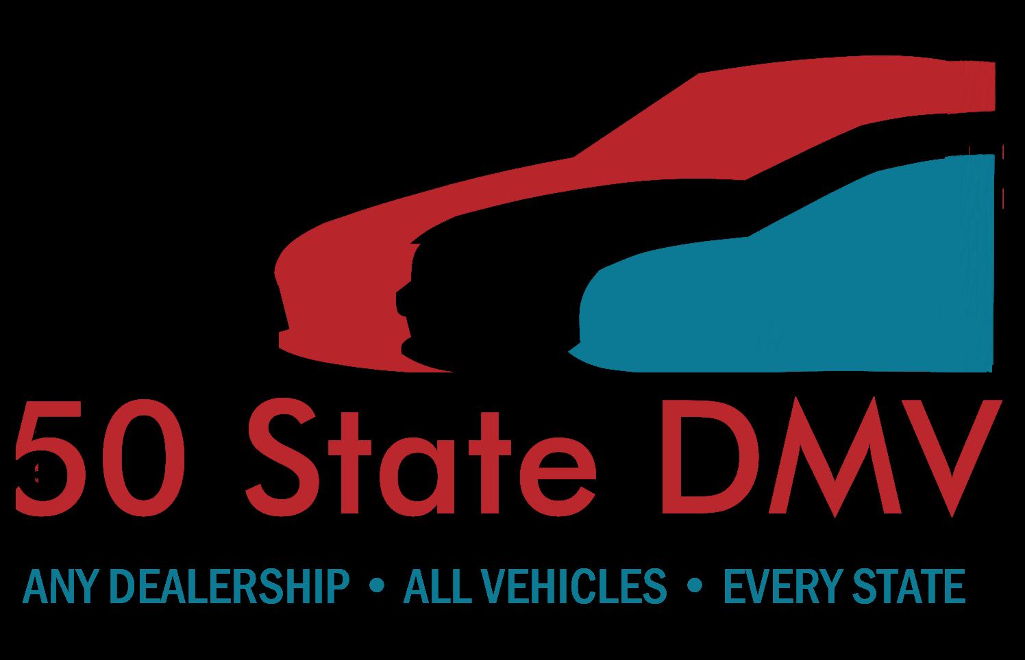 Logo_50 State DMV