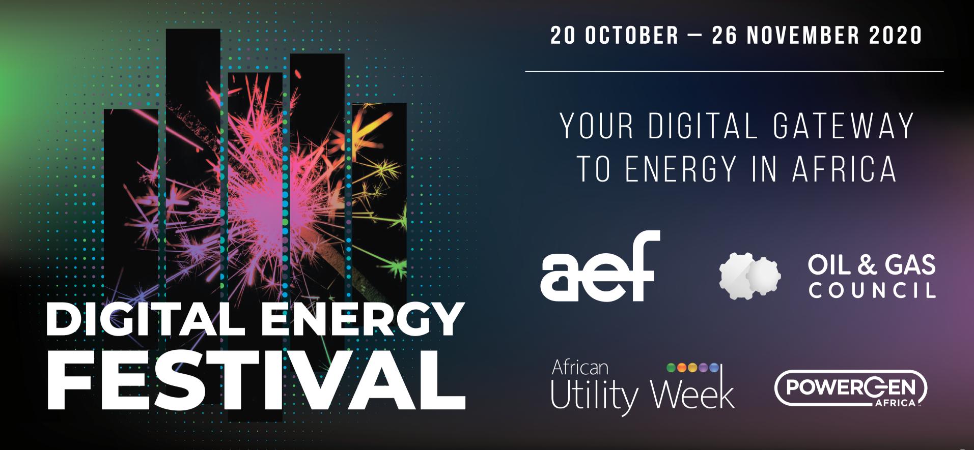 Digital Energy Festival 2020