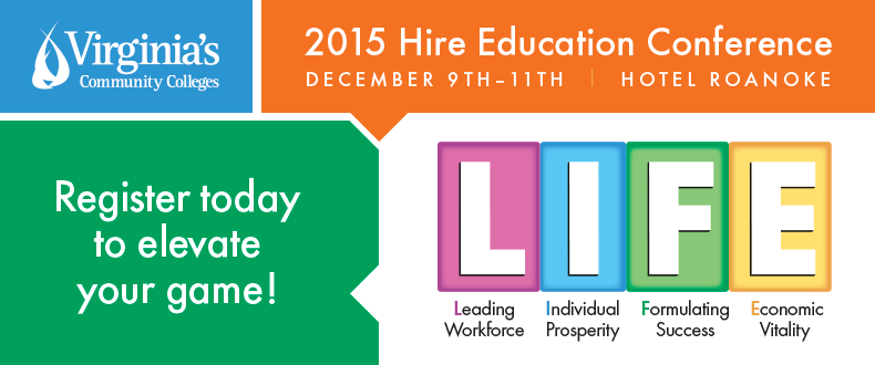 2015 Hire Education Conference