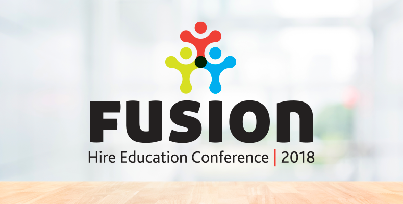 2018 Hire Education Conference