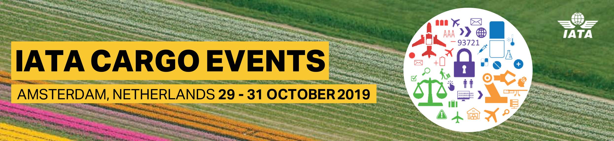 IATA Cargo Events 2019