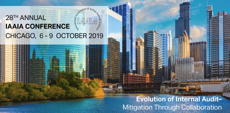 IAAIA 28th Annual Conference