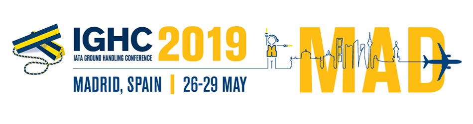 IATA Ground Handling Conference 2019