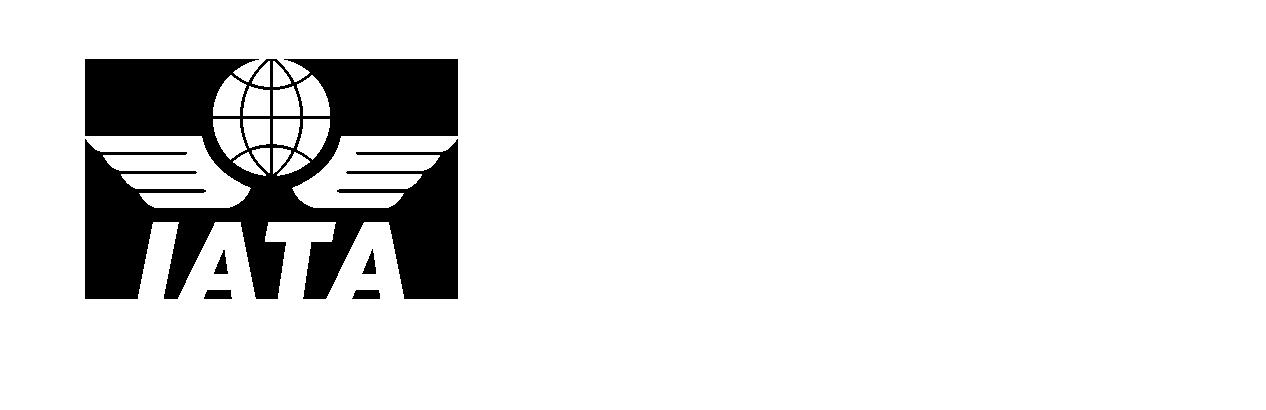 small iata_logo_white & McVeigh logo white