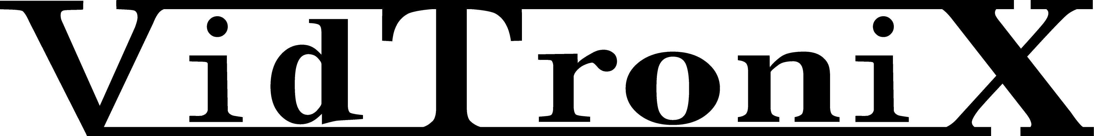 VidTronix Logo - Copy