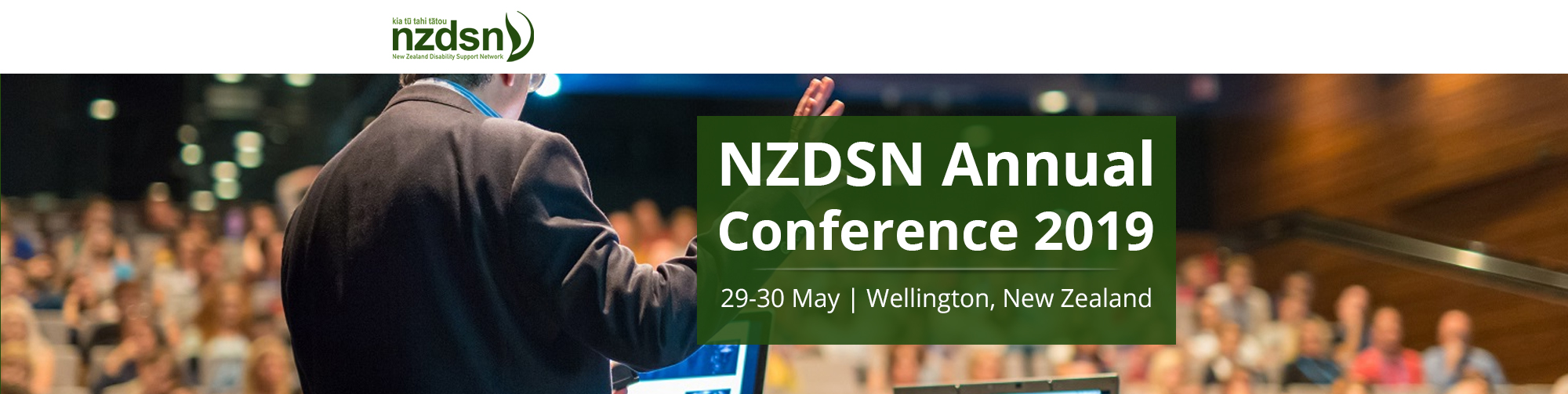 NZDSN Annual Conference 2019