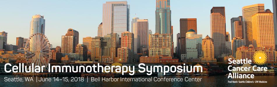 Cellular Immunotherapy Symposium