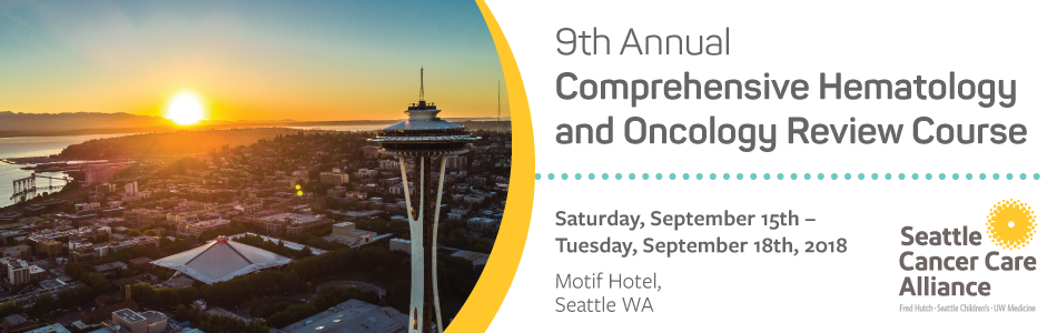 9th Annual Comprehensive Hematology & Oncology Review Course