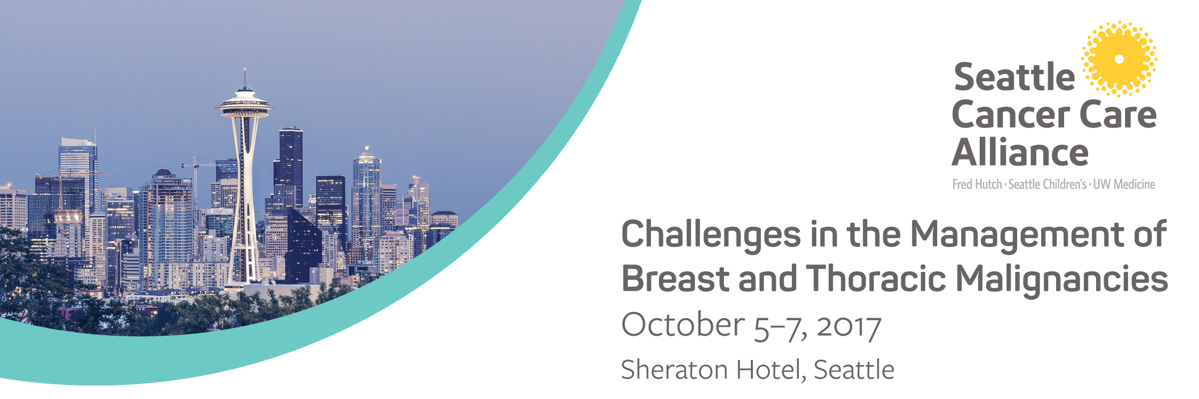 Challenges in the Management of Breast and Thoracic Malignancies