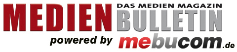 Medien Bulletin Logo