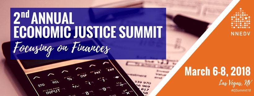 Economic Justice Summit