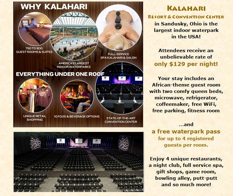 Why Kalahari middle