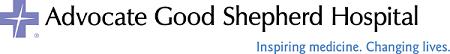 Advocate Good Shepherd 75%