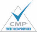 CMP Preferred Provider Logo