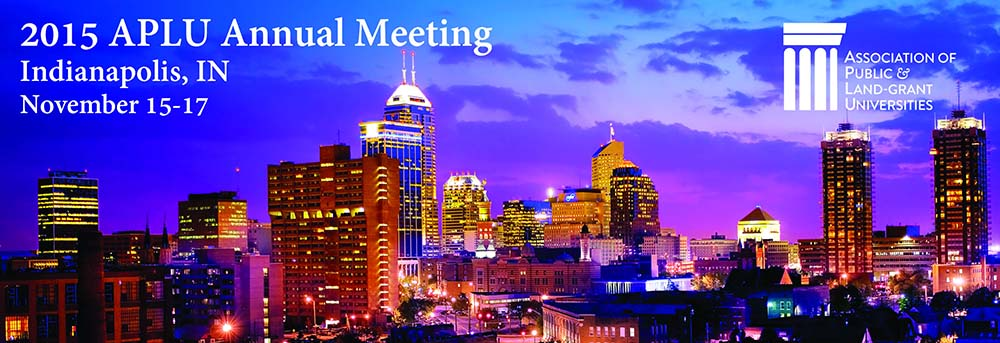 2015 APLU Annual Meeting