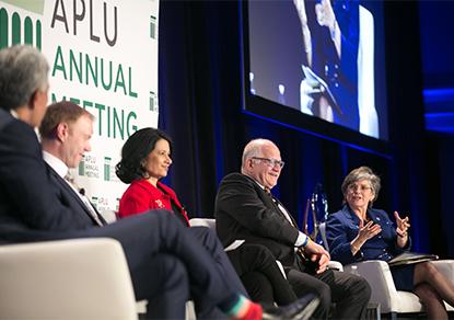 AM 2018 panel