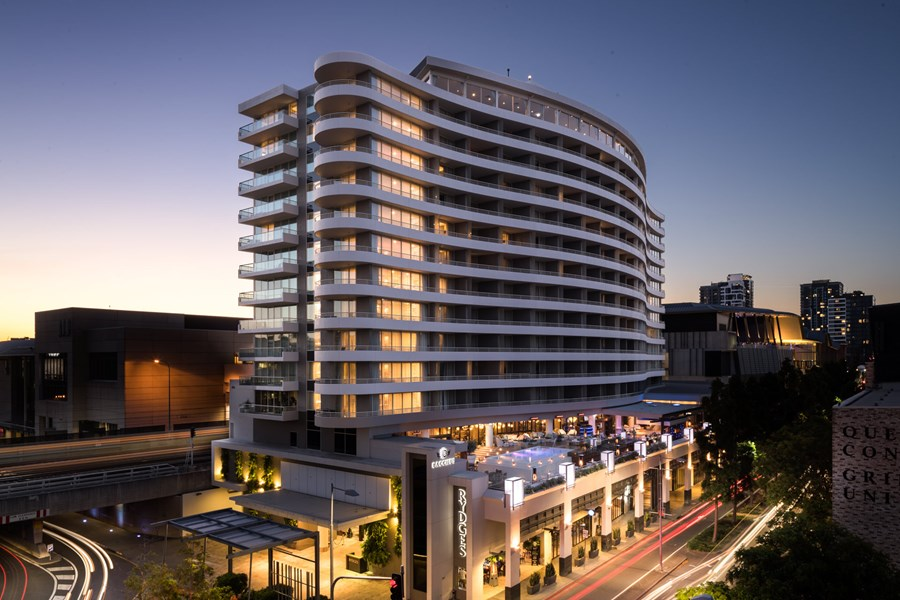 rydges hotel
