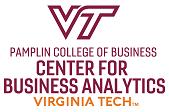 Small VT BI logo