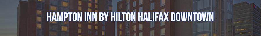 Hampton Inn by Hilton Halifax Downtown-banner