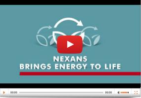 Bekijk de video Nexans brings energy to life