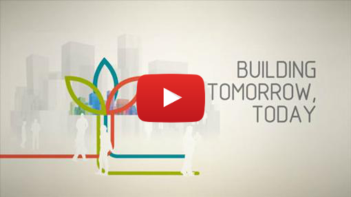 Building Tomorrow Today