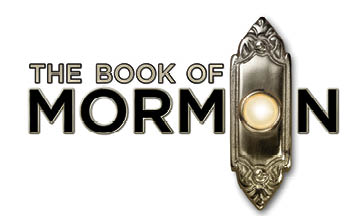 Book Of Mormon Graphic
